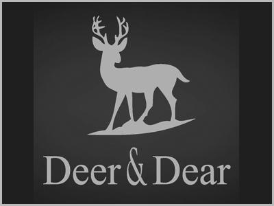 Deer & Dear