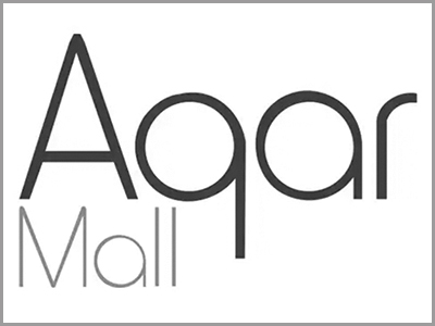 Aqar Mall App